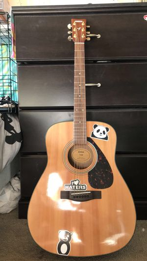Acoustic Guitar Yamaha FG800 for Sale in San Leandro, CA