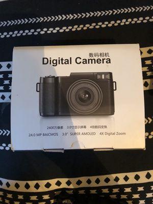 Digital Camera for Sale in Laveen Village, AZ