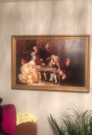 Vintage Painting for Sale in Melrose Park, IL