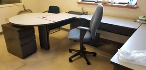 All steel office desks for Sale in Auburn, WA