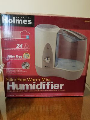 Humidifier (Holmes) for Sale in Fairfax, VA