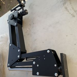 Gem Testing Microscope Universal Stand for Sale in Anaheim, CA