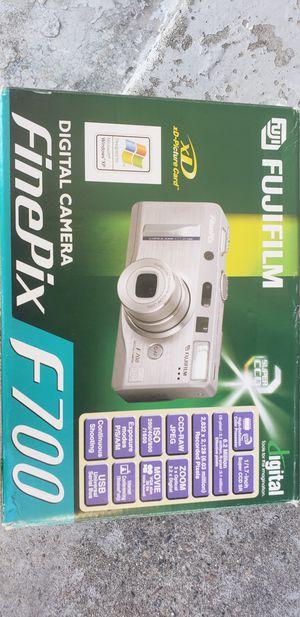 Fujifilm Camera for Sale in Modesto, CA