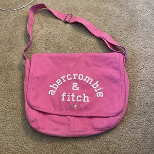 Abercrombie and fitch bag for Sale in Menifee, CA