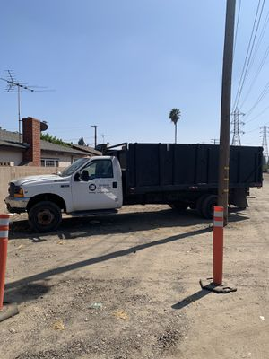 Ford 550 v10 1999 for Sale in Rosemead, CA