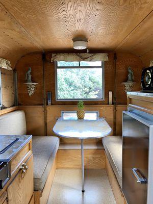 1958 Alaskan Camper for Sale in Mesa, AZ