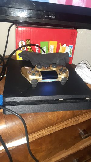 Ps4 for Sale in Waxahachie, TX