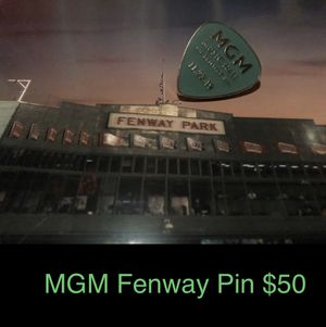 MGM FENWAY for Sale in Boston, MA