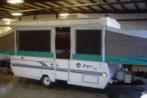 1993 Jayco Popup camper - $2500 for Sale in Seattle, WA