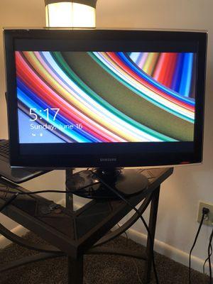 "25.5"" Samsung Monitor Full HD 1920 x 1200 for Sale in Hobe Sound, FL"