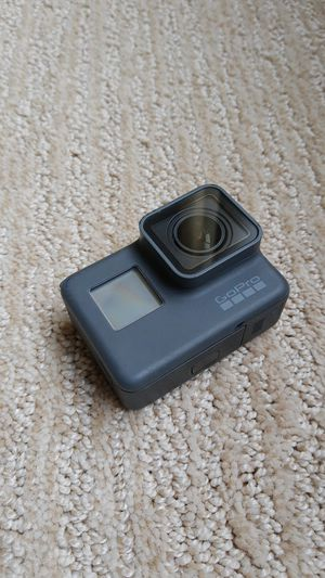 GoPro hero 5 black for Sale in Vancouver, WA