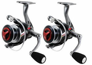 2 Quantum Fire Fire30 5.2:1 new Spinning fishing Reel New but No Box for Sale in Litchfield Park, AZ