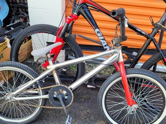 Haro BMX Bike for Sale in Damascus,  OR