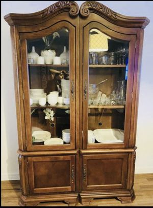 China cabinet for Sale in Naples, FL
