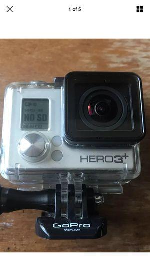 GOPRO HERO3+ for Sale in Boston, MA