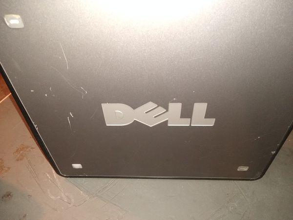 Dell mini tower