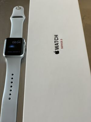 Apple Watch series 3 for Sale in Newport Beach, CA