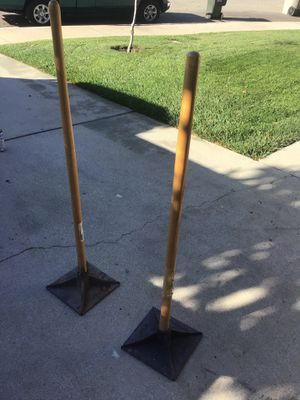 """10x10 """"Temper good condition price is firm $15 each for Sale in Milpitas, CA"""