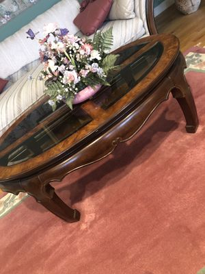 Antique Coffee Table for Sale in Boston, MA