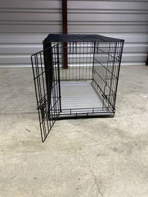 Medium Size Dog Crate for Sale in Advance Mills, VA