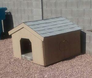 Dog houses , Casa de perro for Sale in Phoenix, AZ