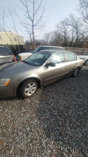 02 Nissan Altima for Sale in North Merrick, NY
