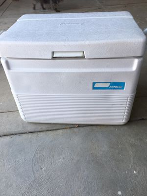 Coleman Extreme cooler for Sale in Fresno, CA