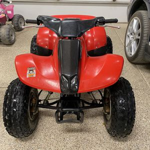 2005 Honda TRX 90 for Sale in Gilbert, AZ