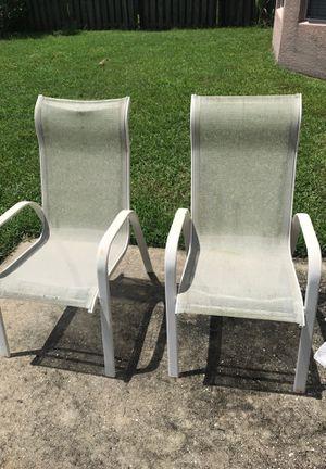 Outdoor patio furniture for Sale in Alafaya, FL