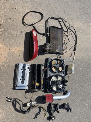 B series parts for Sale in Manchester, CT
