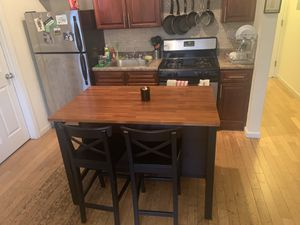 3 Pc. Counter Height Dining Set for Sale in Brooklyn, NY