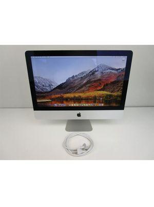iMac 21.5 late 2013 for Sale in Montgomery, AL
