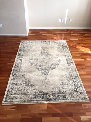Brand New Area Rug (Dimensions: 8'x5') 🍎REGULAR PRICE $185🍎 for Sale in North Las Vegas, NV