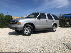 Chevy blazer for Sale in Homestead, FL