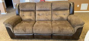 Recliner sofa/couch for sale for Sale in Ashburn, VA