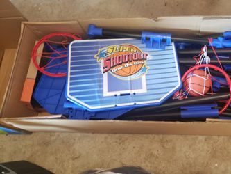 Double Basketball Hoop for Sale in Oregon City,  OR