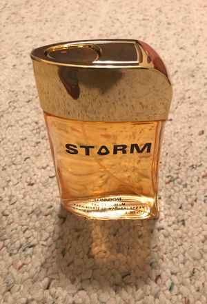 Lonkoom Storm Perfume for Sale in Cerritos, CA
