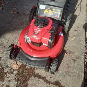Troy Bilt Push Mower for Sale in Chesapeake, VA