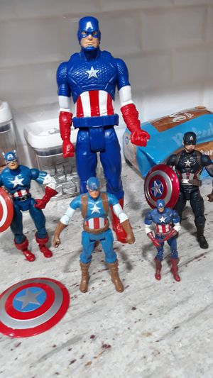 Captain America for Sale in Pasadena, TX