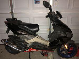 2007 Aprilia SR50 Big Bore racing moped for Sale in Mesa, AZ