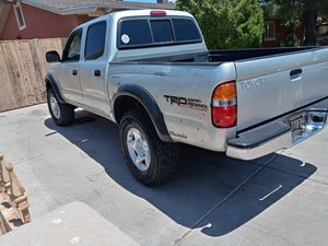 Toyota tacoma 2002 for Sale in Phoenix, AZ