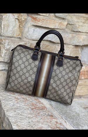 Gucci Boston bag for Sale in Fairfax, VA