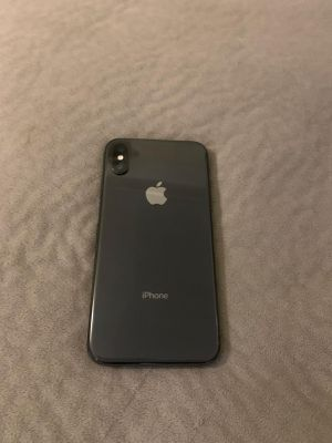 iPhone X 64 GB for Sale in The Bronx, NY