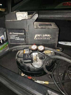 Craftsman Industrial air compressor for Sale in Federal Way, WA