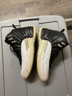 2004 Jordan 12 Playoffs size 8.5 for Sale in Oakland, CA