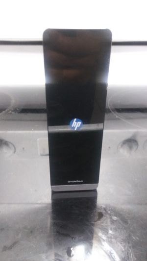 Hp external USB for Sale in Oakland Park, FL