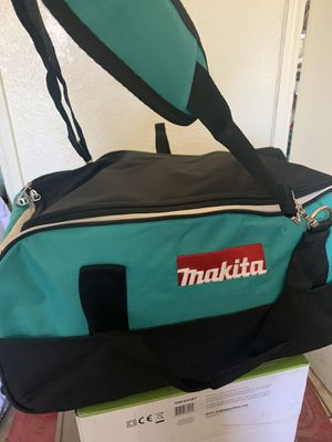 Makita large bag for Sale in Los Angeles, CA