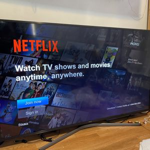 Samsung 65 Inch 4K for Sale in Long Beach, CA
