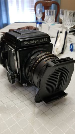 MAMIYA RB 67 Professional for Sale in Queen Creek, AZ