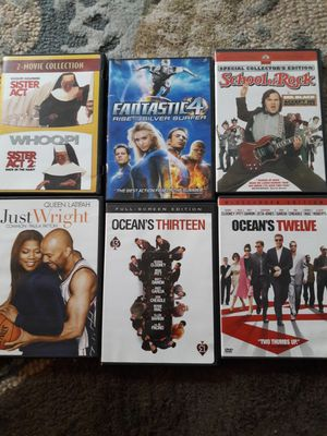 Dvds for Sale in Stoneham, MA